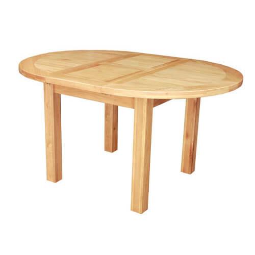 Devon Oak Console Table Devon Oak Furniture Range